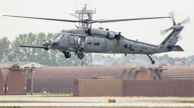Photo ID 239253 by Andrei Shmatko. USA Air Force Sikorsky HH 60G Pave Hawk S 70A, 91 26401