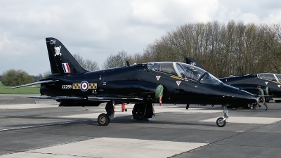 Photo ID 239300 by D. A. Geerts. UK Air Force British Aerospace Hawk T 1W, XX299