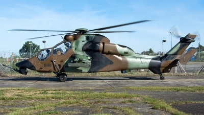 Photo ID 239310 by Aldo Bidini. France Army Eurocopter EC 665 Tiger HAP, 2022