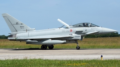 Photo ID 239313 by Aldo Bidini. Italy Air Force Eurofighter F 2000A Typhoon EF 2000S, MM7310
