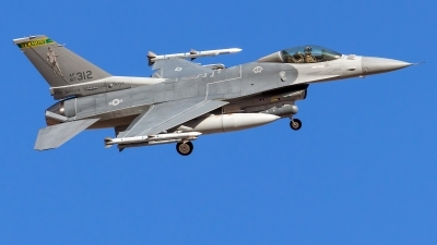Photo ID 239327 by Alex Jossi. USA Air Force General Dynamics F 16C Fighting Falcon, 87 0312