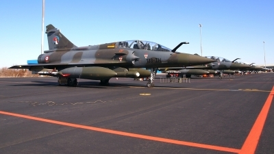 Photo ID 239568 by Montserrat Pin. France Air Force Dassault Mirage 2000D, 631