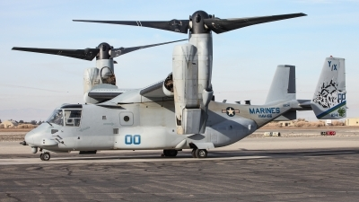 Photo ID 239425 by Giampaolo Tonello. USA Marines Bell Boeing MV 22B Osprey, 168341