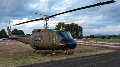 Photo ID 239380 by Alex Jossi. Private Northwest Helicopters Inc Bell UH 1H Iroquois 205, N443YB