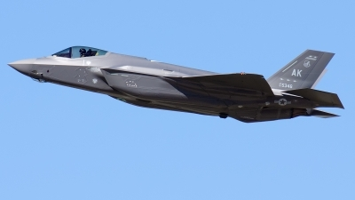 Photo ID 239466 by Brandon Thetford. USA Air Force Lockheed Martin F 35A Lightning II, 18 5346