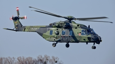 Photo ID 239654 by Rainer Mueller. Germany Army NHI NH 90TTH, 78 29
