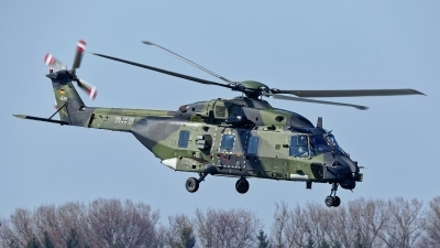 Photo ID 239656 by Rainer Mueller. Germany Army NHI NH 90TTH, 79 29