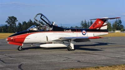 Photo ID 239675 by Mark Munzel. Canada Air Force Canadair CT 114 Tutor CL 41A, 114042