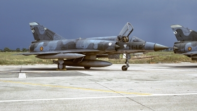 Photo ID 239790 by Aldo Bidini. Spain Air Force Dassault Mirage IIIEE, C 11 16