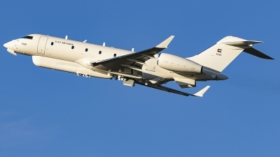 Photo ID 239811 by Matt Varley. United Arab Emirates Air Force Bombardier Raytheon Sentinel R1 BD 700 1A10, 1326