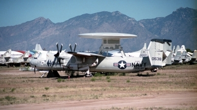 Photo ID 239890 by Michael Baldock. USA Navy Grumman E 2B Hawkeye, 150538