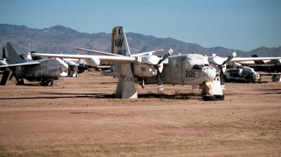 Photo ID 239887 by Michael Baldock. USA Navy Grumman S 2E Tracker G 121 S2F 3S, 149873
