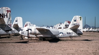 Photo ID 239963 by Michael Baldock. USA Navy Grumman C 1A Trader, 136756