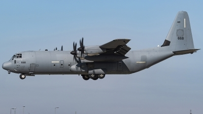Photo ID 240044 by Matt Varley. Israel Air Force Lockheed Martin C 130J Samson L 382, 668