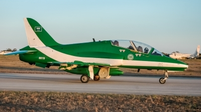 Photo ID 240081 by Redeemer Saliba. Saudi Arabia Air Force British Aerospace Hawk Mk 65, 8819