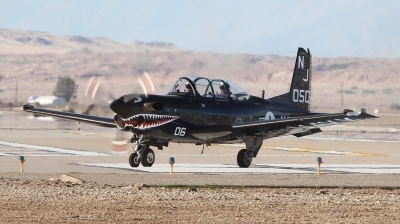 Photo ID 241781 by Paul Newbold. USA Navy Beech T 34C Turbo Mentor 45, 160506