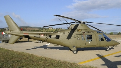 Photo ID 240153 by Aldo Bidini. Italy Army Agusta A 109CM, MM81249