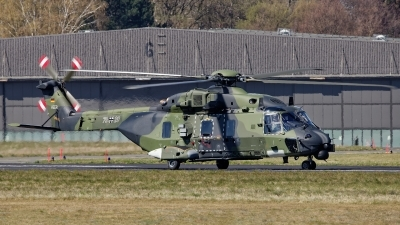 Photo ID 240191 by Rainer Mueller. Germany Army NHI NH 90TTH, 79 20