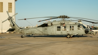 Photo ID 240193 by Redeemer Saliba. USA Navy Sikorsky MH 60S Knighthawk S 70A, 168573