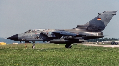Photo ID 240275 by Giampaolo Tonello. Germany Air Force Panavia Tornado IDS, 43 77