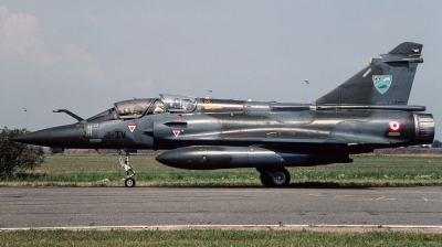 Photo ID 240307 by Giampaolo Tonello. France Air Force Dassault Mirage 2000D, 622