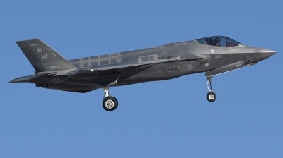Photo ID 240298 by Hans-Werner Klein. USA Air Force Lockheed Martin F 35A Lightning II, 15 5126