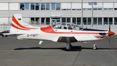 Photo ID 240422 by Günther Feniuk. Company Owned QinetiQ Pilatus PC 9B, D FNMT