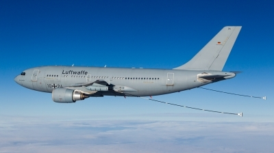 Photo ID 240817 by Andreas Zeitler - Flying-Wings. Germany Air Force Airbus A310 304MRTT, 10 24