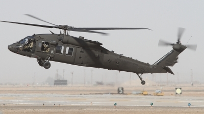 Photo ID 240915 by Paul Newbold. USA Army Sikorsky UH 60M Black Hawk S 70A, 15 20823