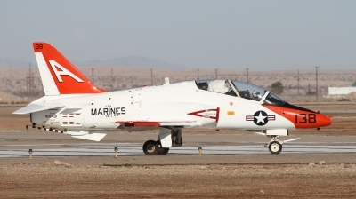 Photo ID 240938 by Paul Newbold. USA Navy McDonnell Douglas T 45C Goshawk, 165481