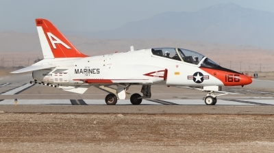 Photo ID 240937 by Paul Newbold. USA Navy McDonnell Douglas T 45C Goshawk, 165628