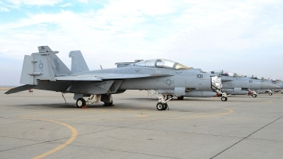 Photo ID 240966 by Peter Boschert. USA Navy Boeing F A 18F Super Hornet, 166975
