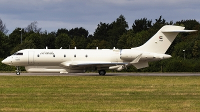 Photo ID 240933 by Matt Varley. United Arab Emirates Air Force Bombardier Raytheon Sentinel R1 BD 700 1A10, 1325