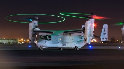 Photo ID 240964 by Paul Newbold. USA Marines Bell Boeing MV 22B Osprey, 167919
