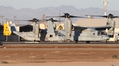 Photo ID 240981 by Paul Newbold. USA Marines Bell Boeing MV 22B Osprey, 168678