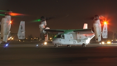 Photo ID 241115 by Paul Newbold. USA Marines Bell Boeing MV 22B Osprey, 168677
