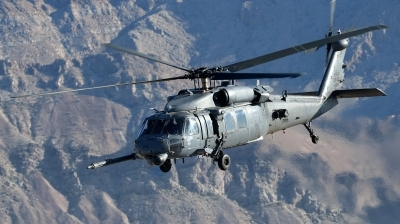 Photo ID 241148 by Hans-Werner Klein. USA Air Force Sikorsky HH 60G Pave Hawk S 70A, 92 26461
