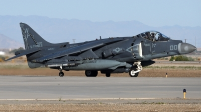 Photo ID 241158 by Hans-Werner Klein. USA Marines McDonnell Douglas AV 8B Harrier ll, 164551