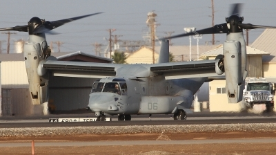 Photo ID 241161 by Paul Newbold. USA Marines Bell Boeing MV 22B Osprey, 168678
