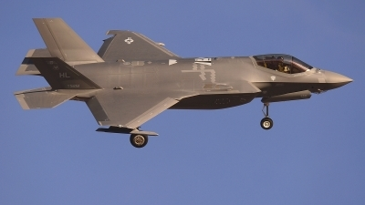 Photo ID 241226 by Peter Boschert. USA Air Force Lockheed Martin F 35A Lightning II, 17 5261
