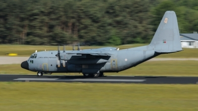 Photo ID 241442 by Rick van Engelen. Portugal Air Force Lockheed C 130H Hercules L 382, 16805