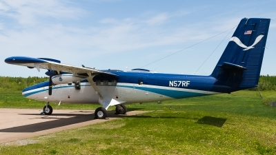 Photo ID 241491 by Tim Lowe. USA Department of Commerce De Havilland Canada DHC 6 300 Twin Otter, N57RF