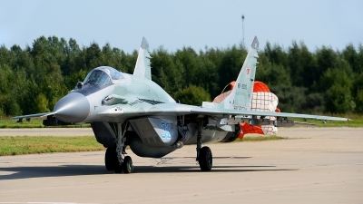 Photo ID 241510 by Stephan Franke - Fighter-Wings. Russia Air Force Mikoyan Gurevich MiG 29SMT 9 19, RF 92312