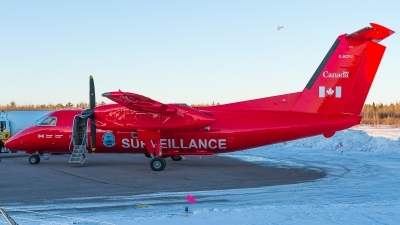 Photo ID 241710 by Tim Lowe. Canada Transport Canada Surveillance De Havilland Canada DHC 8 106 Dash 8, C GCFJ