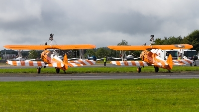 Photo ID 241761 by Tim Lowe. Private AeroSuperBatics Boeing Stearman A75N1, G IIYI
