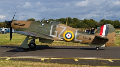 Photo ID 241545 by Tim Lowe. UK Air Force Hawker Sea Hurricane 1B, G CHTK