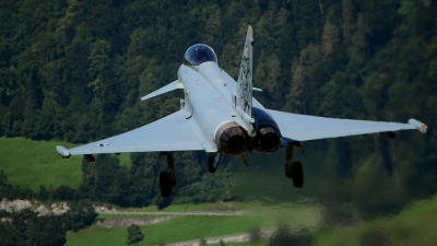 Photo ID 241565 by Sven Zimmermann. Germany Air Force Eurofighter EF 2000 Typhoon S, 30 66