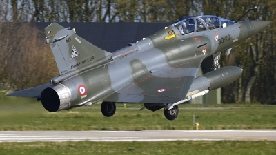 Photo ID 241705 by Peter Boschert. France Air Force Dassault Mirage 2000D, 625