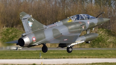 Photo ID 241703 by Peter Boschert. France Air Force Dassault Mirage 2000D, 635