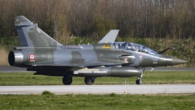 Photo ID 241675 by Peter Boschert. France Air Force Dassault Mirage 2000D, 680